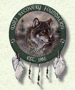 Wolf Recovery Foundation
